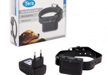 Collier ultrasons tera rechargeable