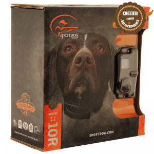 Sport Dog SBC-10R kit collier