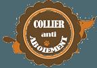 Collier anti-aboiement