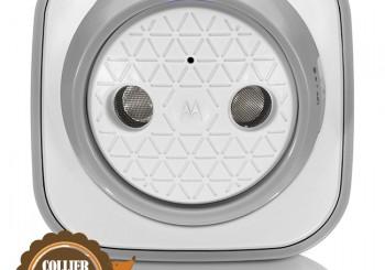Boitier Anti-Aboiement à Ultrason : Motorola Bark 500U