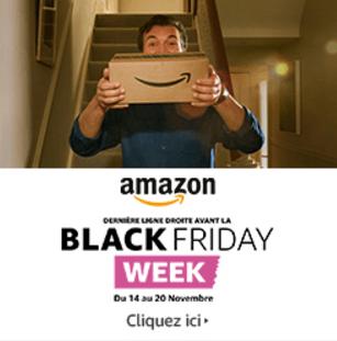 Black Friday : Promotions sur les accessoires pour chien