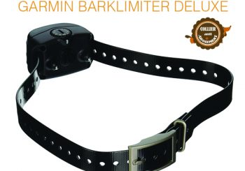 test du collier anti aboiement garmin