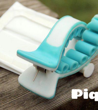 Piqapoo – Le nouveau système pour collecter la crotte de votre chien