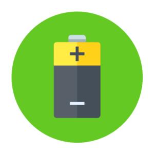 batterie collier sportdog