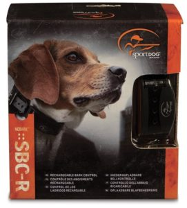 Collier Sport Dog SBC-R
